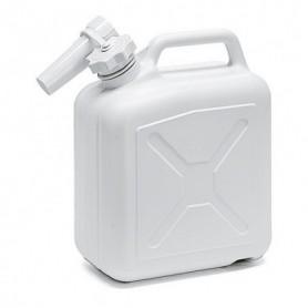 Jerrycan Water Wit 5 liter
