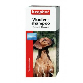 Beaphar Vlooien shampoo hond 200 ML