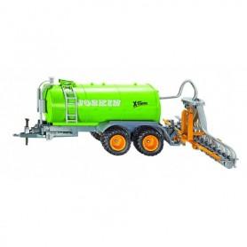 022700/ Mengmesttank met injector