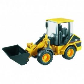 024413/ Caterpillar shovel