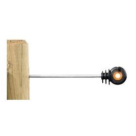 Afstandschroefisolator XDI hout