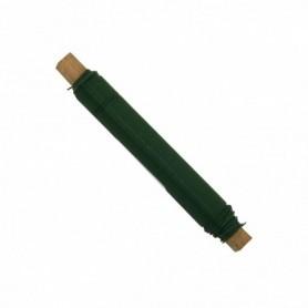 Draad op klosjes verpakt Groen