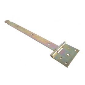 Kruisheng Zwaar 500 mm