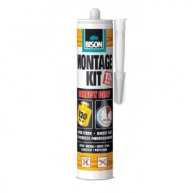 Kit Bison Montagekit Direct Grip 370 gr Koker