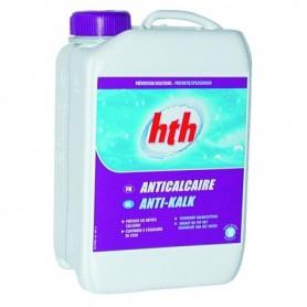 Zwembad Antikalk  HTH 5 kg