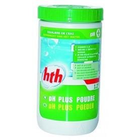 Zwembad pH Plus HTH 1,2 kg