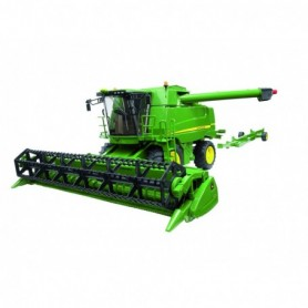 Bruder machine John Deere T670i 1-16