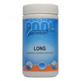 Zwembad Chloor Pool Long Tablet 200 g 1 kg