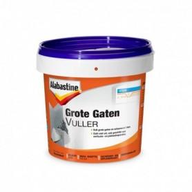 Alabastine Grote Gatenvuller Pasta Lichtgrijs 1000 ml