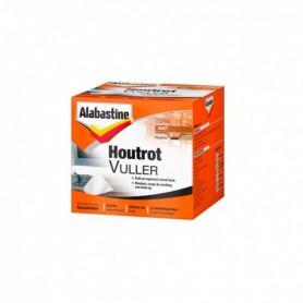 Alabastine Houtrotvuller 1 kg Blik