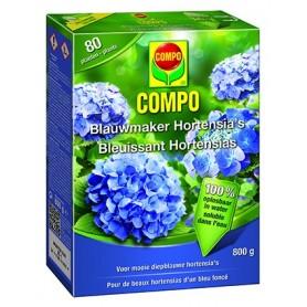 Compo Hortensia Blauw 800 gram