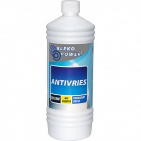 Olie Antivries Geconcentreerd 1 liter