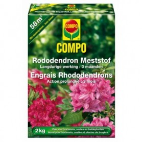 Compo Rhododendron Meststof 2 kg