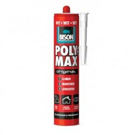 Kit Bison Poly Max Original Wit 425 gr Koker