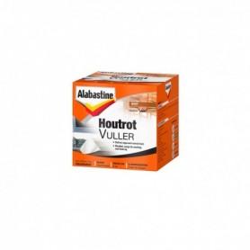 Alabastine Houtrotvuller 500 gram Blik