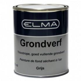 Verf Elma Grondverf Grijs 750 ML