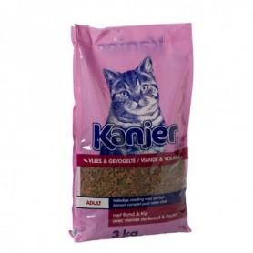 Kat Kanjer 4 mix 10 kg