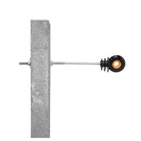 Afstandschroefisolator XDI (metaal)