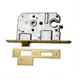 Insteekcilindersl.1269/5 50mm ms rs blis