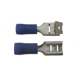Aftakvlakstekerhuls Skandia Blauw (10)