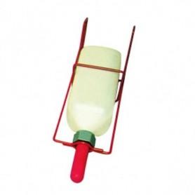 Kalverdrinkfles 2 liter