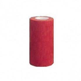 Hoef Bandage EuroFarm EuroFarm Rood 10 cm