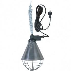 Biggenlamp Armatuur 2.5m snoer