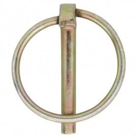 Borgpen 4,5 mm