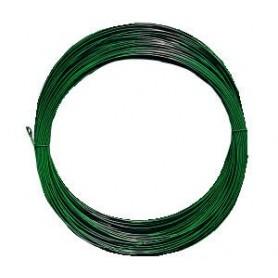 Binddraad groen 1.4x2.0 100 m