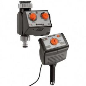Gardena Besproeiingsset automatisch  A 1020 sensor