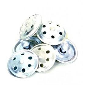 Lambarventiel (terugslag) aluminium