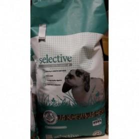 Konijnvoer Supreme Science Selective Rabbit 3 KG