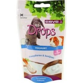 Esve Knaagdier Drops yoghurt 75 g