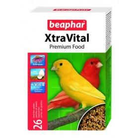 Beaphar XtraVital Kanarie 500 g