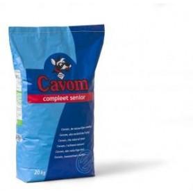 Cavom Compleet Senior 20 kg
