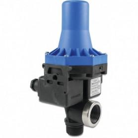 Waterpomp PRESSCONTROL+DROOGLOOPBEVEIL Met kabel