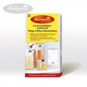 Aeroxon Mottenval 2 Stuks