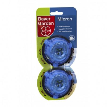 Bayer Piron pushbox 2stuks