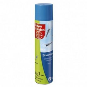 Bayer Zilvervisjesspray 400 ml