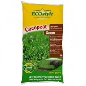Ecostyle Cocopeat Gazon 40 liter