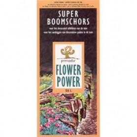 Boomschors Flower Power 20-45 mm Fr.Super 70 Ltr
