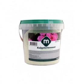 Plantenvoeding GS Fuchsiamest 20-20-20 400 gram