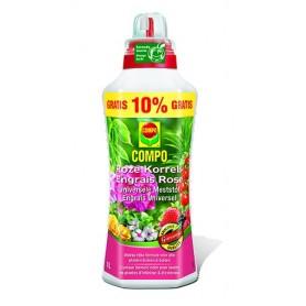 Compo Roze Korrels Vlb. 900 ml + 10% gratis