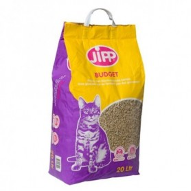 Kattenbakvulling Happy home Budget 20 liter