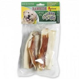 Antos Chicken D'Light Rawhide 100 gram