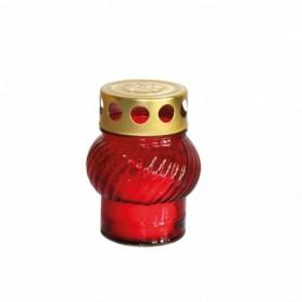 Grafkaars rood 11 cm