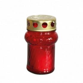 Grafkaars rood 13 cm