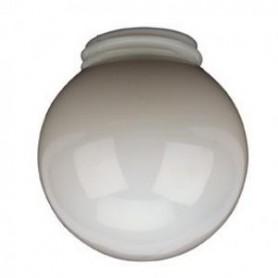 Glasballon Opaal 60 watt
