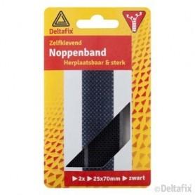 Noppenstrips 2 ST.