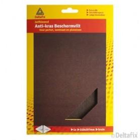 Anti-Krasvilt A4 Form. Bruin 210x297 mm 1 VEL